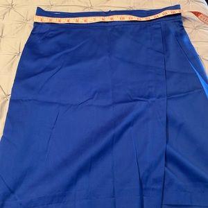 Escada skirt by Margaretha Ley